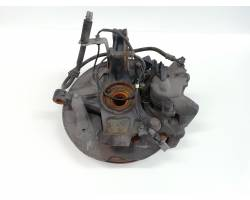 Mozzo ruota anteriore Sinistra guida CITROEN C4 Picasso II (13>)
