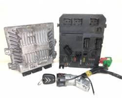 Kit Centralina Motore CITROEN C3 1° Serie