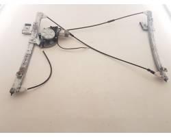 Alzacristallo elettrico ant. DX passeggero VOLKSWAGEN Polo 3° Serie