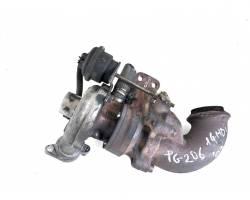 Turbina PEUGEOT 206 1° Serie