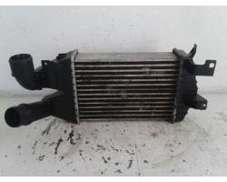Intercooler OPEL Astra H Berlina 2° serie