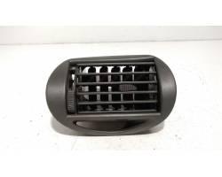 Bocchetta aria cruscotto lato guida FIAT Seicento Serie (00>05)