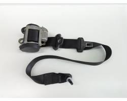 Cintura di Sicurezza anteriore Destra con pretensionatore MERCEDES Classe B W245 1° Serie