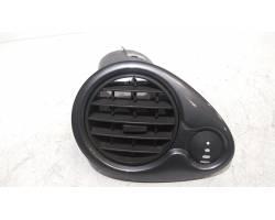 Bocchetta aria cruscotto lato guida RENAULT Clio Serie (04>08)