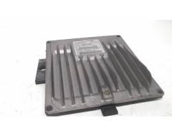Centralina motore RENAULT Clio Serie (04>08)