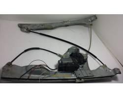 Meccanismo alza vetro Ant. SX RENAULT Clio Serie (04>08)