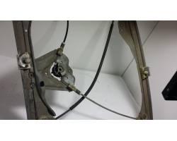 Meccanismo alza vetro Ant. DX RENAULT Clio Serie (04>08)
