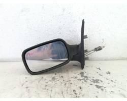 Specchietto Retrovisore Sinistro FIAT Palio 1° Serie