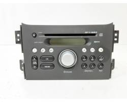 Autoradio MP3 SUZUKI Splash 1° Serie