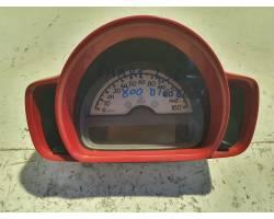 Quadro Strumenti Contachilometri SMART Fortwo Coupé 3° Serie (w 451)