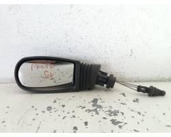 Specchietto Retrovisore Sinistro FIAT Punto Berlina 5P 2° Serie