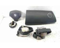 Kit Airbag Completo SUZUKI Swift 4° Serie