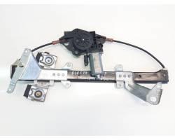 Alzacristallo elettrico ant. SX guida FORD Fiesta 5° Serie