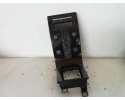 Console centrale VOLVO V50 1° Serie