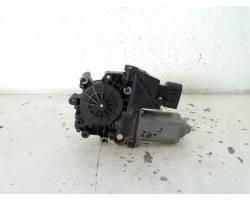 Motorino Alzavetro anteriore Sinistro AUDI A4 Berlina (B5) 1° Serie