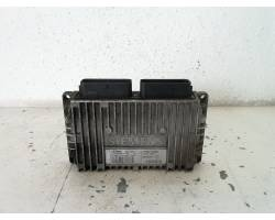 Centralina motore RENAULT Scenic Serie (99>03)