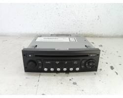 Autoradio PEUGEOT 5008 1° Serie