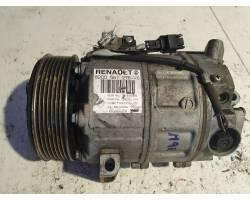 Compressore A/C RENAULT Laguna Berlina 5° Serie