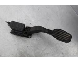 Pedale acceleratore FIAT 500 Serie (07>14)