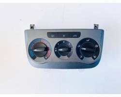 Comandi Clima FIAT Grande Punto 2° Serie