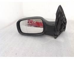 Specchietto Retrovisore Sinistro RENAULT Clio Serie (04>08)