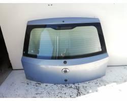 Portellone Posteriore Completo FIAT Punto Berlina 5P 2° Serie