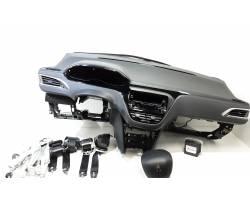 Kit Airbag Completo PEUGEOT 208 Serie (12>19)