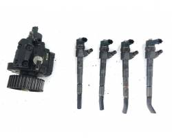Kit pompa ed iniettori FIAT Stilo Berlina 5P