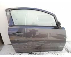 Portiera anteriore Destra OPEL Corsa D 3P 1° Serie