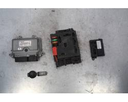 Kit chiave SMART Fortwo Coupé 3° Serie (w 451)