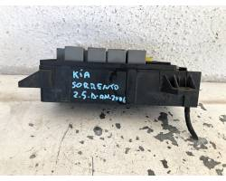 Centralina porta fusibili KIA Sorento 1° Serie