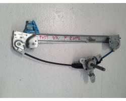 Alzacristallo elettrico post. DX pass. LANCIA Ypsilon 4° Serie
