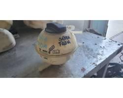 Vaschetta acqua liquido refrigerante VOLKSWAGEN Polo 4° Serie