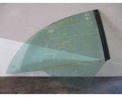 Vetro scendente posteriore destro CITROEN C3 1° Serie
