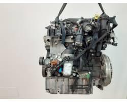Motore Completo PEUGEOT 407 Berlina