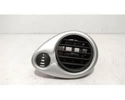 Bocchetta aria cruscotto lato passeggero RENAULT Clio Serie (04>08)