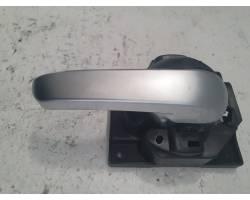 Maniglia interna Posteriore Destra FIAT 500 X 1° Serie
