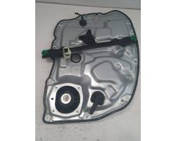 Pannello con alzacristallo anteriore destro lato passeggero FIAT Idea 3° Serie