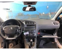 Kit Airbag Completo CITROEN C4 2° Serie
