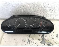 Quadro Strumenti BMW Serie 3 E46 Berlina