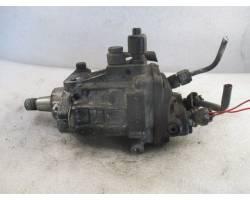 Pompa iniezione Diesel TOYOTA Rav4 2° Serie