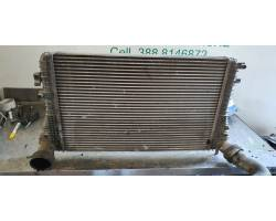Intercooler VOLKSWAGEN Golf 5 Berlina (03>08)