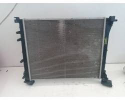 Radiatore acqua FIAT 500 Serie (07>14)