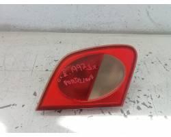 Stop Posteriore Sinistro Integrato nel Portello MERCEDES Classe E Berlina W210