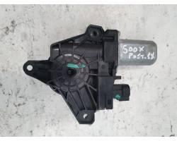 Motorino Alzavetro posteriore Sinistro FIAT 500 X 1° Serie