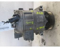 Compressore A/C VOLKSWAGEN Golf 5 Berlina (03>08)