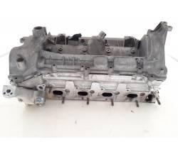 R6400162201 TESTA COMPLETA MERCEDES Classe A W169 3° Serie 2000 Benzina 640940 214.000 Km 80 Kw (2005) RICAMBI USATI