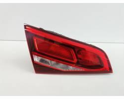 Stop Posteriore Sinistro Integrato nel Portello AUDI A3 Serie (8V)