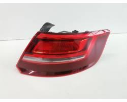 Stop fanale posteriore Destro Passeggero AUDI A3 Serie (8V)