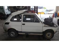 Ricambi auto per FIAT 126 1° Serie